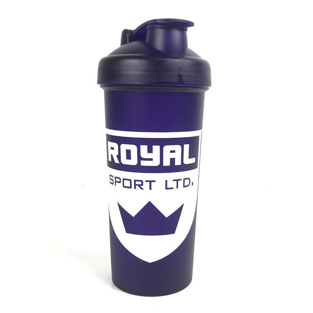 Royal Sport 30-oz Shaker Bottle